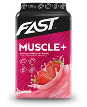 FAST Muscle  900g Mans...