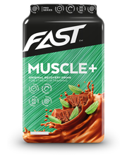 FAST Muscle  900g Mint...