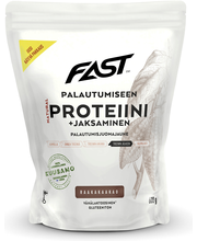 FAST Natural Protein  ...