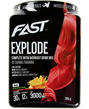 FAST Muscle Series Exp...