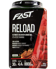 FAST Muscle Series Rel...