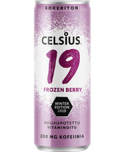 Celsius 355 ml Frozen ...