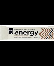 Puls Energy 50g suklaa...
