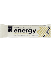 Puls Energy 50g vanilj...