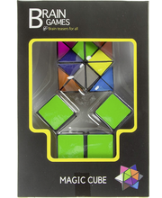 Brain Games älypeli Magic Cube