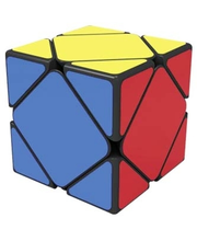 Magic corner cube brain