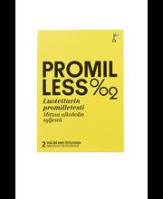 Promilless 2kpl 0,2 pr...