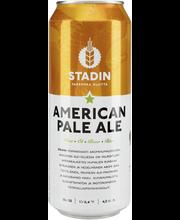 American Pale Ale 0,5L Tl