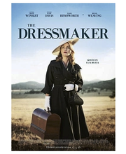 Dvd Dressmaker
