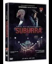 Dvd Suburra