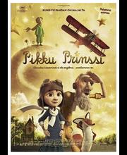 Dvd Pikku Prinssi