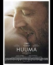 Dvd Huuma