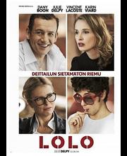Dvd Lolo
