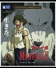 Bd Prinsessa Mononoke