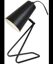Swing pöytäval musta