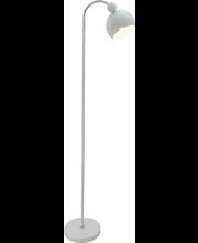Mouse lattiaval valkoinen