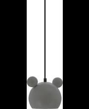 Mouse riippuval harmaa