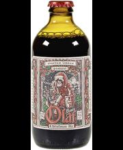 Santa Olaf Christmas Ale