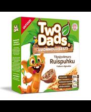 TwoDads® Täysjyvä Ruis...