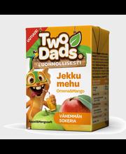 TwoDads® Jekkumehu 2dl