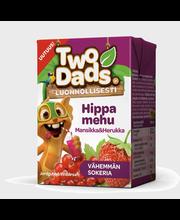 TwoDads® Hippamehu 2dl