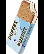 Puffet 62g/1,1dl Vanil...