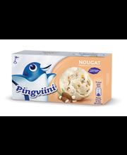 Pingviini 1L/500g Nougat