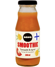 Smoothie tomaatti&tyrni
