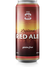 Lapland Red Ale 5,2% 0...