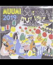 Seinäkalenteri 2019 30X30