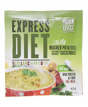 Express diet 47g meat-...