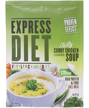 Express Diet 40g curry...