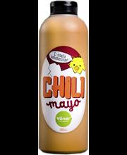 Vöner 500ml Chili mayo
