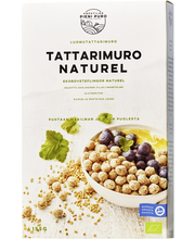 Tattarimuro Naturel 115g
