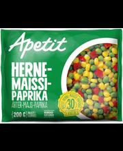 Herne-maissi-paprika p...