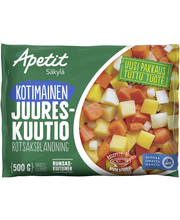 Apetit 500g Kotimainen...