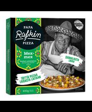 Papa Rafkin 400g MexMex broileri-salamipizza Pakaste