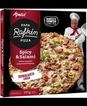 Pakastepizza 390g