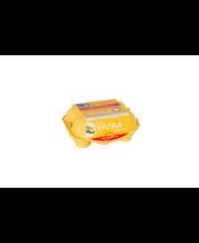 Kultamuna L 6 408 g Vapaa kmuna