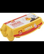 Vapaa k.muna M10 580 g