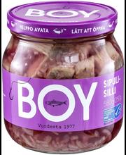 Boy MSC sipulisilli 580/250g