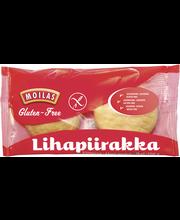 Gluteeniton Lihapiirakka 2kpl/200g, pakaste
