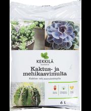 Kekkilä Kaktus Mehikasv