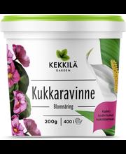 Kekkilä Kukkaravinne 200G