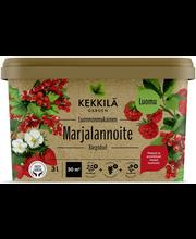 Marjalannoite