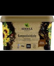 Kekkilä kompostivirkiste
