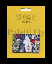 Muumi magneetti