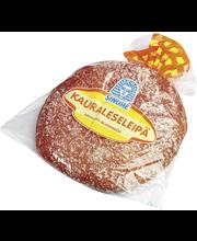 Sinuhen Kauraleseleipä...
