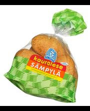 Sinuhen Kauralesesämpylä 350g / 5 kpl