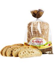 Perheleipuri Salonen Kotikylä Maalaisviipaleet 480 g moniviljaleipä, viipaloitu